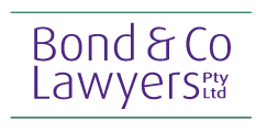 Bond and Co Lawyers