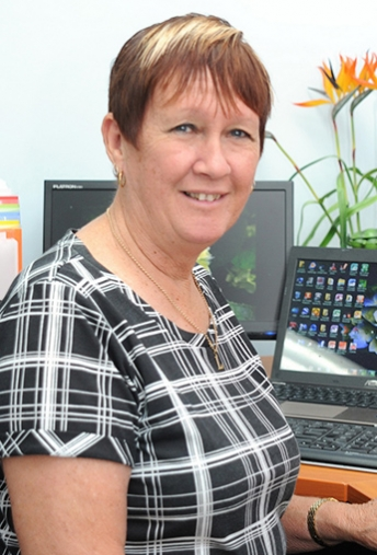 Lorraine Monaghan